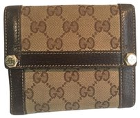 Gucci Canvas Ser#1541621147