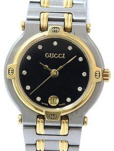 Gucci Gucci Combi Stainless Women's Watches