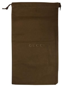 Gucci GUCCI DUST BAG SLEEPER STORAGE POUCH DUSTER PROTECTOR SHOES BAGS