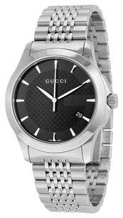 Gucci GUCCI G Timeless Men's Watch YA126402