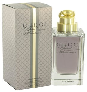 Gucci Gucci Made To Measure By Eau De Toilette Spray 5 Oz