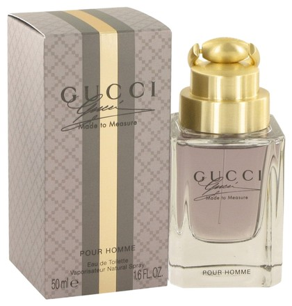 gucci made to measure review