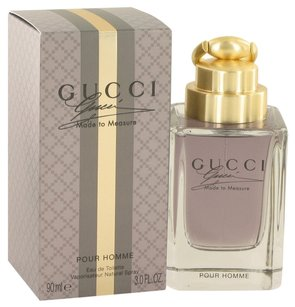 Gucci Gucci Made To Measure By Gucci Eau De Toilette Spray 3 Oz