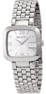 Gucci Gucci Signature G Bracelet Watch - Women's