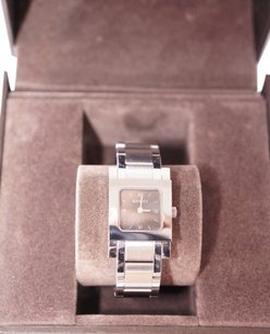 Gucci Gucci Stainless Steel 7900P Watch