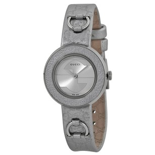 Gucci Gucci Stainless Steel Ladies Watch