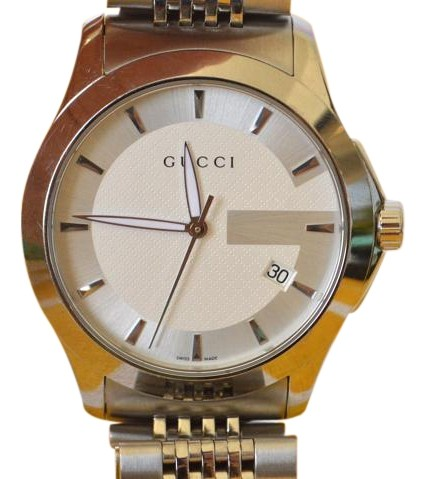gucci 9200l. gucci stainless steel silver g watch 9200l