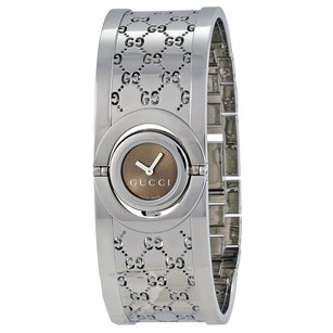 Gucci Gucci Twirl Bangle Ladies Watch