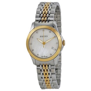 Gucci Gucci Two-tone Ladies Watch