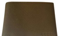 Gucci Leather wallet with box