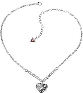 Guess Guess Necklace Ubn12010