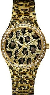 Guess Guess Seductive Ladies Watch W0015l2