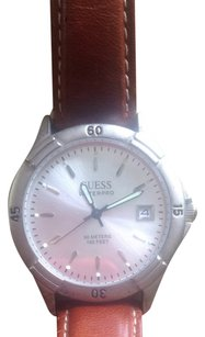 Guess Guess Waterproof Watch