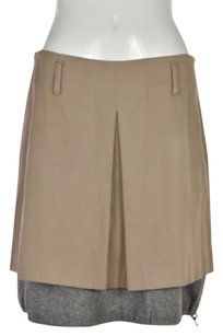 Gunex Skirt Gray