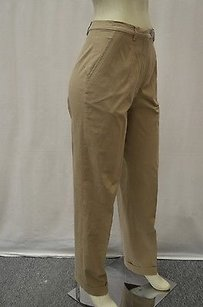 Gunex Italy Light Brown Pants