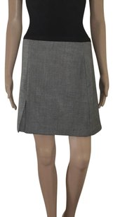 H&M Skirt Grey