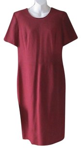 Red Maxi Dress by H & W Hawksley & Wight