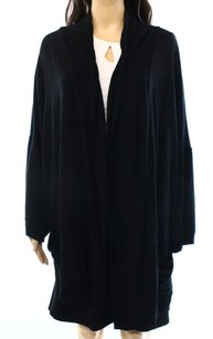 H by Bordeaux 16087ecr Batwing Cardigan Sweater