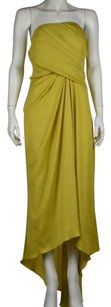 Halston Heritage Womens Dress