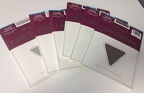 Hanes Hanes Silk Reflections Lot Of Pair Assorted Color Pantyhose Ab B3598