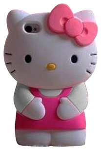 Hello Kitty Iphone 5 Face Cover