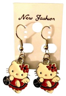 Hello Kitty Handbag Diva