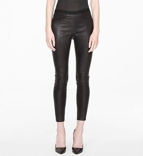 Helmut Lang Stretch Plonge Pants