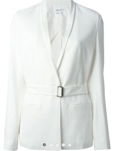 Helmut Lang Optic White Blazer