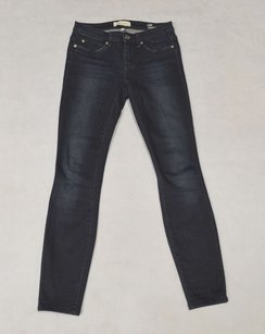 Henry & Belle Lila Royal Dark Skinny Jeans