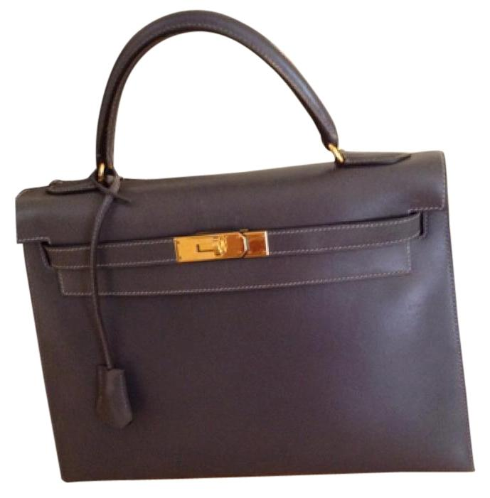 Hermes Authentic Birkin 25