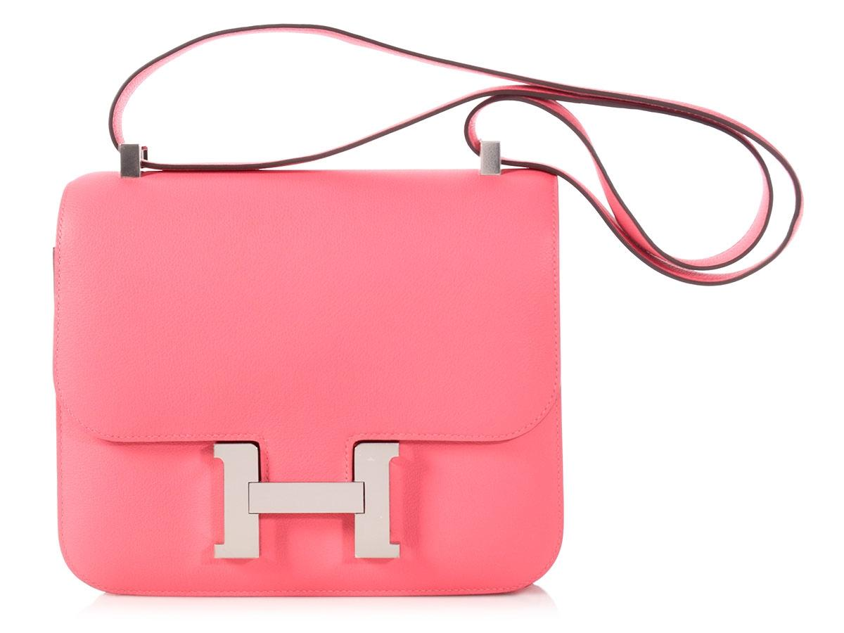 ... hot hermes constance bags up to 70 off at tradesy 7321e 7cba6 ... 360aaa4a0a