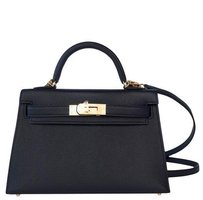 Herms Epsom Kelly Shoulder Bag