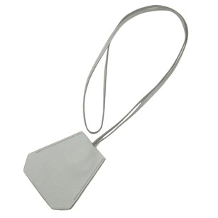 Herms Hermes GrayNecklace