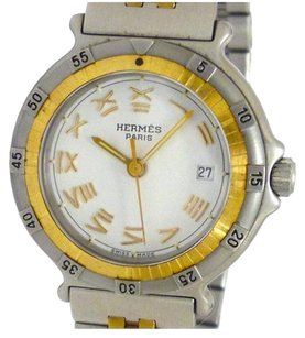 Herms Hermes Mixed Women's Watches