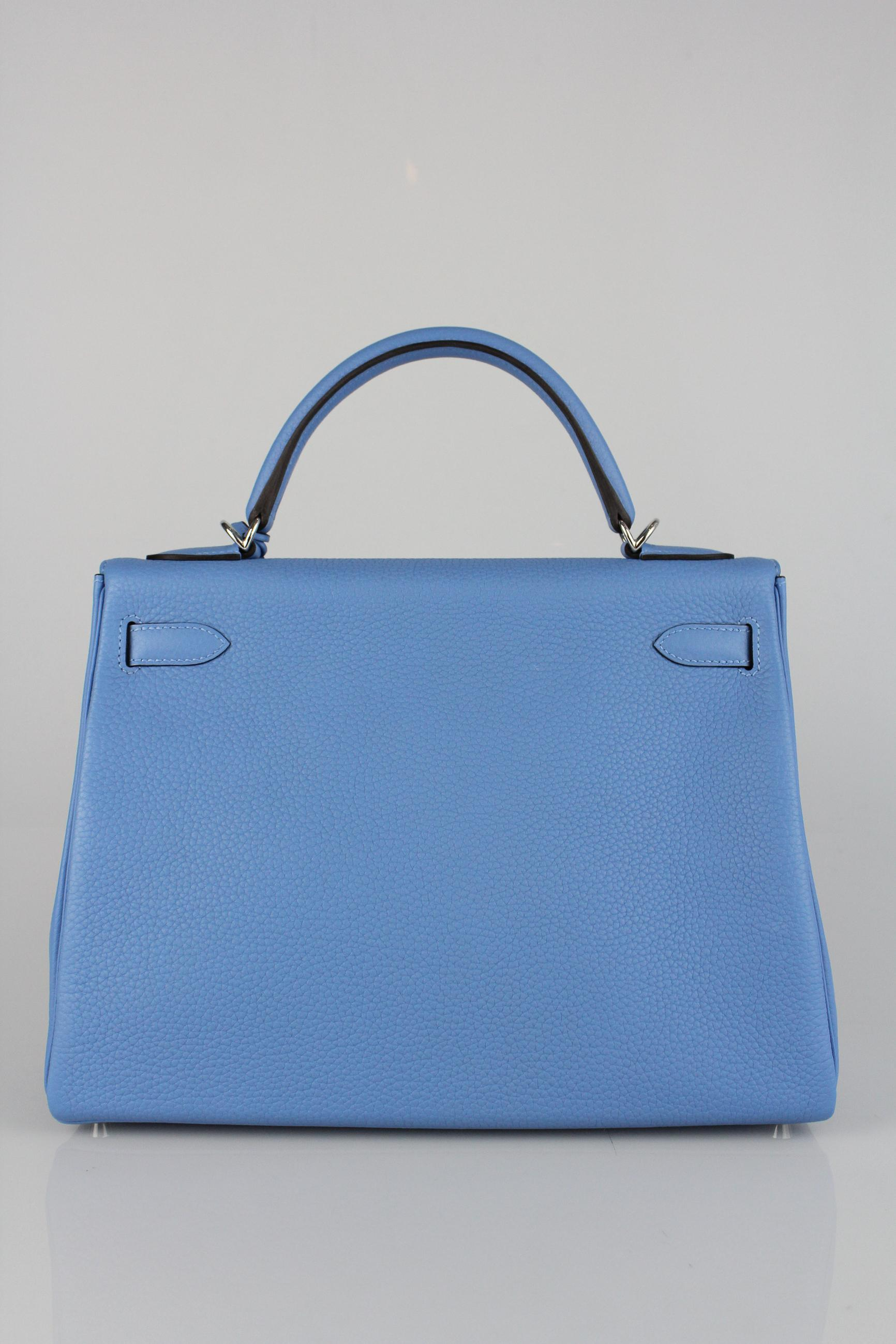 f74f60b5110b4 ... reduced hermès clemence leather kelly shoulder bag. 123456789101112  5aa76 bcee8
