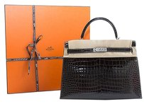 Hermes Cross Body Bag