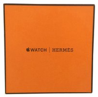Herms Watch Box Apple