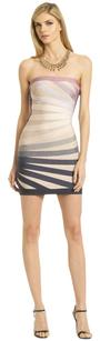 Herv Leger Bandage Bodycon Dress