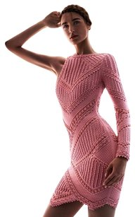 Hervé Leger Bandage Evening Dress