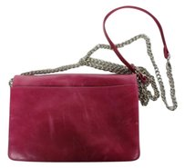 Hobo International Womens Leather Handbag Shoulder Bag