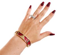 House of Harlow 1960 HOUSE OF HARLOW authentic bangle