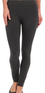 Hue Graphite Heather Leggings