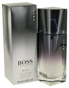 Hugo Boss BOSS SOUL by HUGO BOSS ~ Men's Eau de Toilette Spray 3 oz