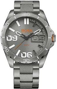 Hugo Boss Hugo Boss Orange Stainless Steel Mens Watch 1513289