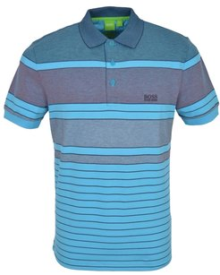 Hugo Boss Polo Polo T Shirt Multi-Color