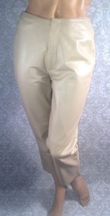 Hugo Buscati Collection Leather Pants