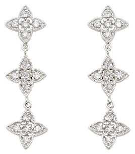 Other Four Point Classic Dangle Earrings