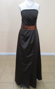 Impression Bridal Chocolate/Coffee 1777 Dress