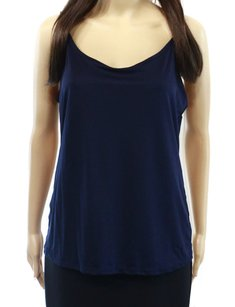 INC International Concepts 100% Polyester Cami Top