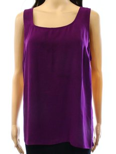 INC International Concepts 100% Polyester Top